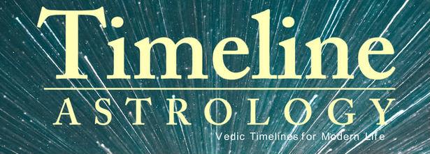 timeline-astrology