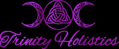 Trinity Holistic logo